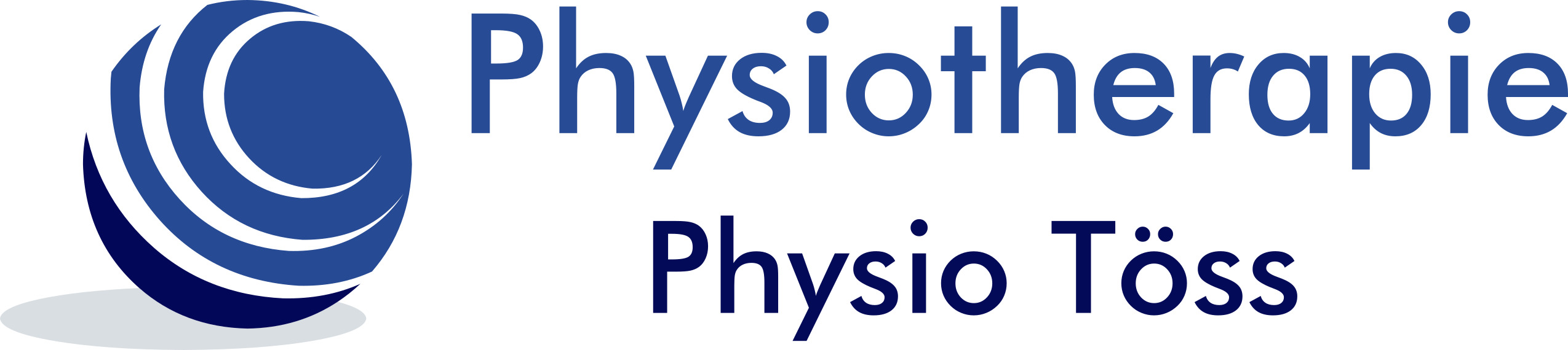 Logo - Physiotherapie Physio Töss